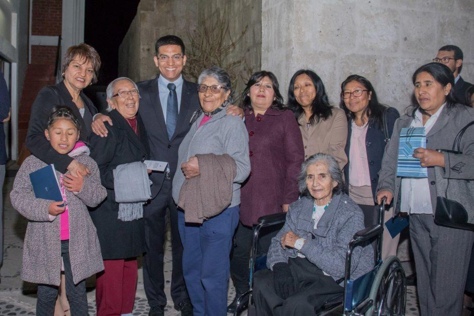 Compromisos de Plena Disponibilidad Apostólica de Víctor Ramos en el Sodalicio de Vida Cristiana (23)