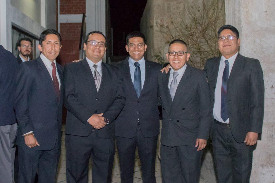 Compromisos de Plena Disponibilidad Apostólica de Víctor Ramos en el Sodalicio de Vida Cristiana (25)