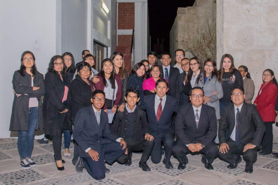 Compromisos de Plena Disponibilidad Apostólica de Víctor Ramos en el Sodalicio de Vida Cristiana (26)