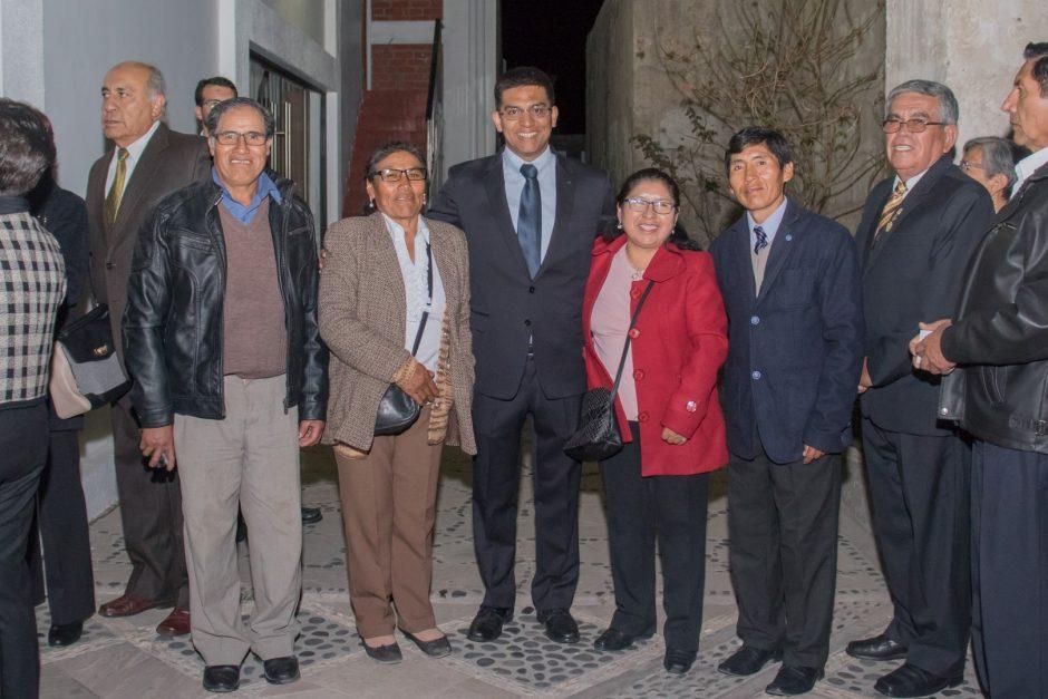 Compromisos de Plena Disponibilidad Apostólica de Víctor Ramos en el Sodalicio de Vida Cristiana (27)