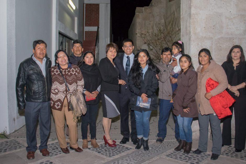 Compromisos de Plena Disponibilidad Apostólica de Víctor Ramos en el Sodalicio de Vida Cristiana (28)