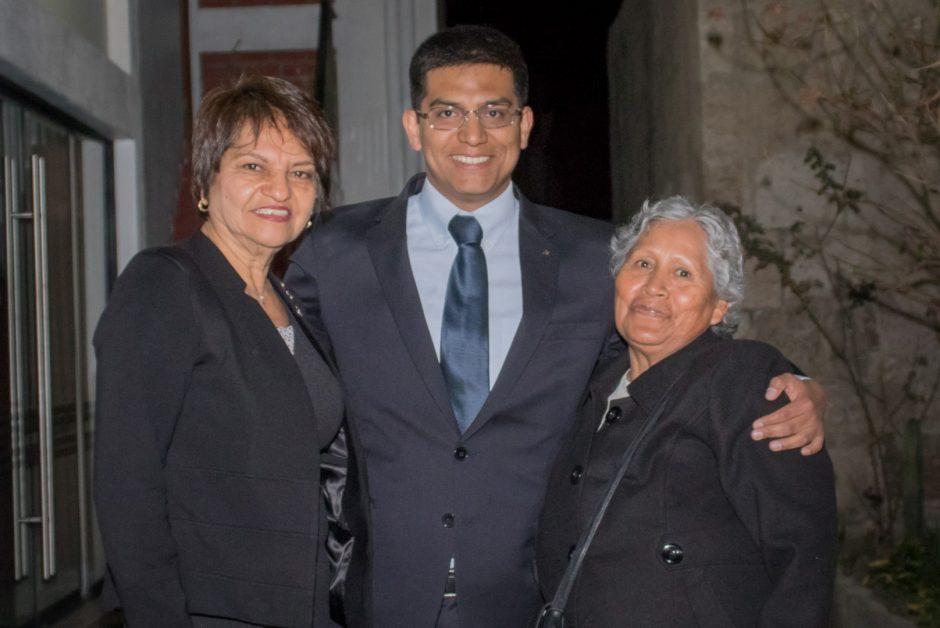 Compromisos de Plena Disponibilidad Apostólica de Víctor Ramos en el Sodalicio de Vida Cristiana (29)