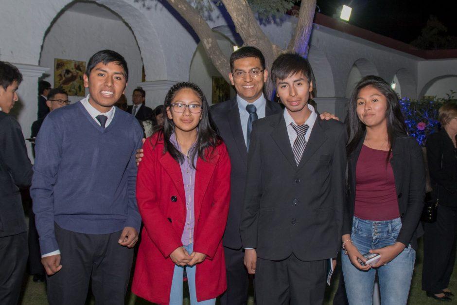 Compromisos de Plena Disponibilidad Apostólica de Víctor Ramos en el Sodalicio de Vida Cristiana (30)