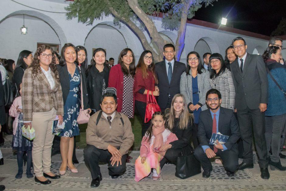 Compromisos de Plena Disponibilidad Apostólica de Víctor Ramos en el Sodalicio de Vida Cristiana (31)