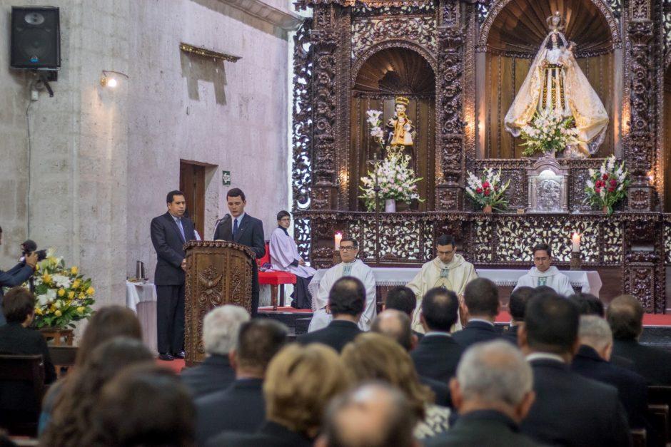 Compromisos de Plena Disponibilidad Apostólica de Víctor Ramos en el Sodalicio de Vida Cristiana (4)