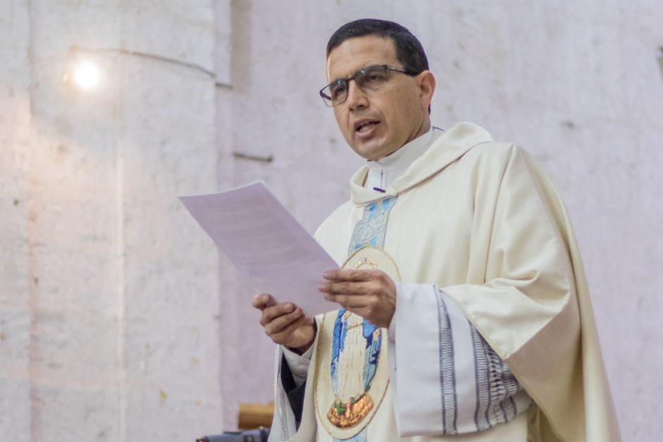 Compromisos de Plena Disponibilidad Apostólica de Víctor Ramos en el Sodalicio de Vida Cristiana (6)
