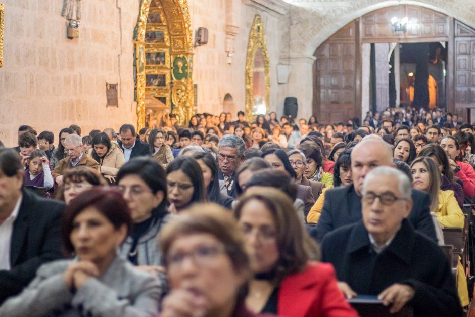 Compromisos de Plena Disponibilidad Apostólica de Víctor Ramos en el Sodalicio de Vida Cristiana (9)