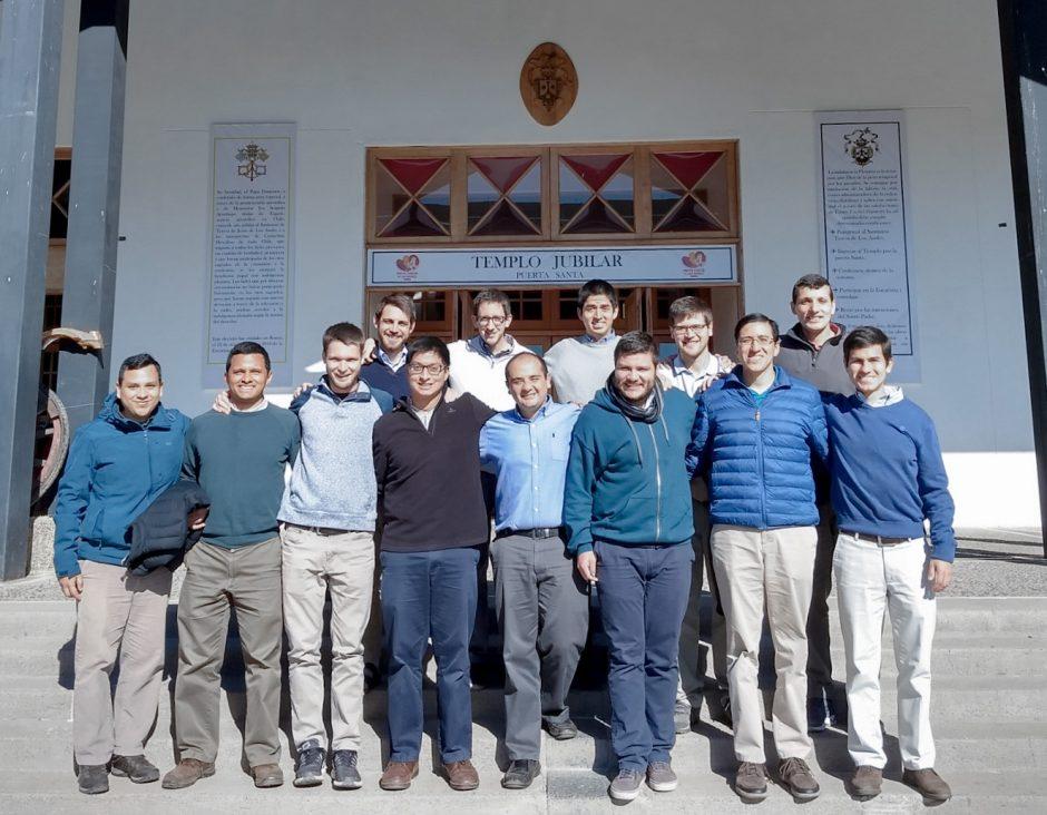Ejercicios Espirituales en Chile - Sodalicio de Vida Cristiana (11)