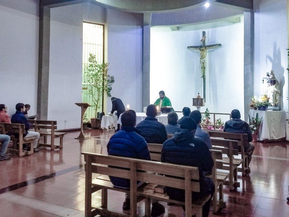 Ejercicios Espirituales en Chile - Sodalicio de Vida Cristiana (5)
