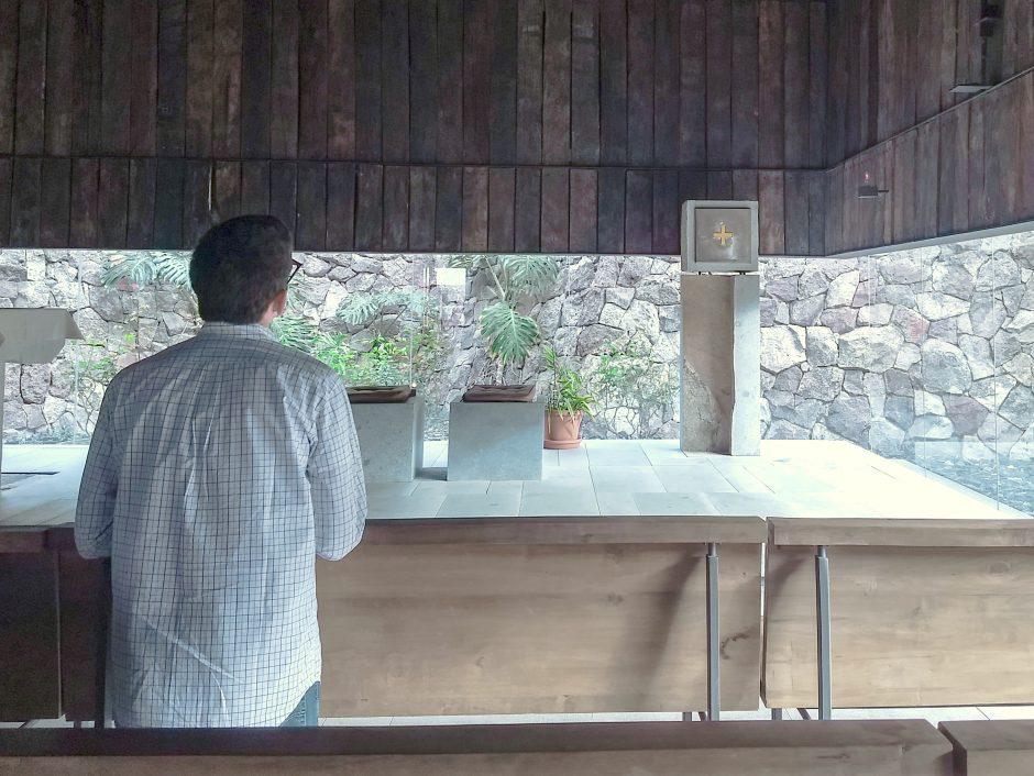 Ejercicios Espirituales en Chile - Sodalicio de Vida Cristiana (8)