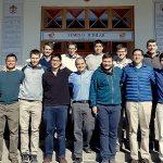 Jóvenes en formación en el Sodalicio participan de Ejercicios Espirituales
