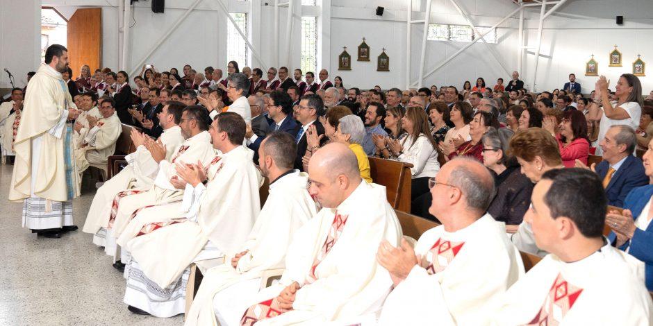 Ordenación sacerdotal de Juan David Velásquez del Sodalicio de Vida Cristiana en Colombia - Noticias Sodálites (17)