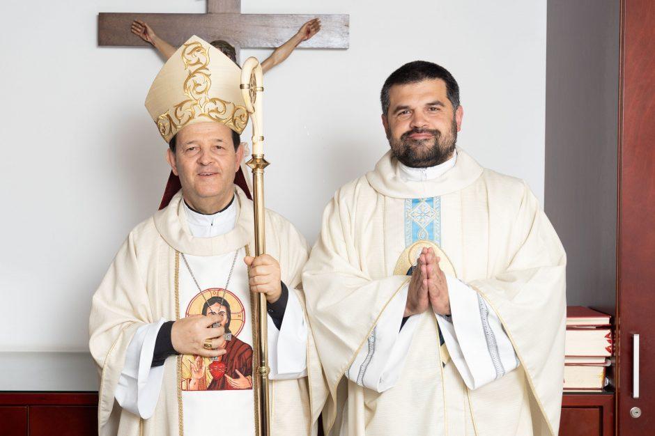 Ordenación sacerdotal de Juan David Velásquez del Sodalicio de Vida Cristiana en Colombia - Noticias Sodálites (27)