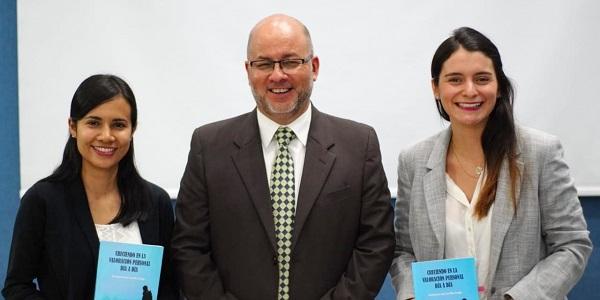 Humberto Del Castillo lanza nuevo libro para crecer en la valoración personal