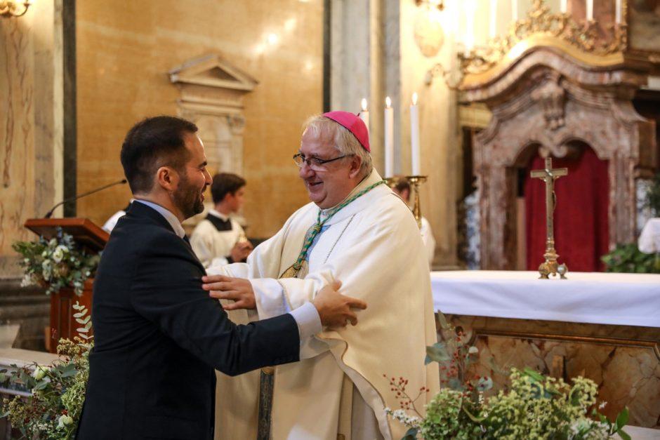 Plena Disponibilidad Apostólica de Luis Fernando Gutiérrez y Juan Fernando Sardi - Sodalicio de Vida Cristiana (15)