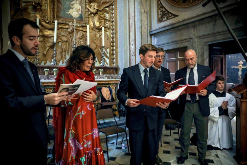 Plena Disponibilidad Apostólica de Luis Fernando Gutiérrez y Juan Fernando Sardi - Sodalicio de Vida Cristiana (17a)