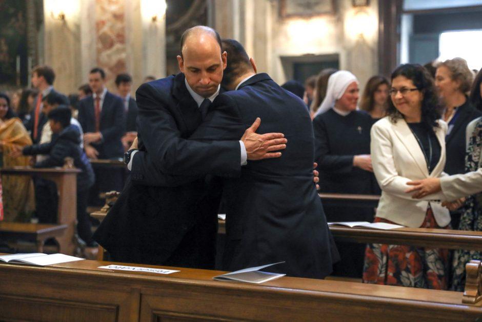 Plena Disponibilidad Apostólica de Luis Fernando Gutiérrez y Juan Fernando Sardi - Sodalicio de Vida Cristiana (21)