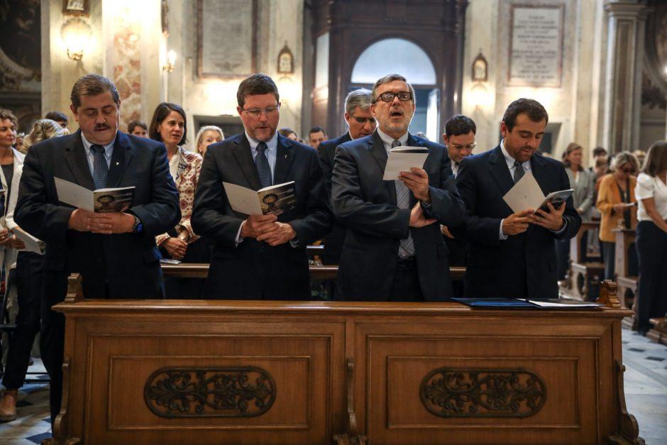 Plena Disponibilidad Apostólica de Luis Fernando Gutiérrez y Juan Fernando Sardi - Sodalicio de Vida Cristiana (26)