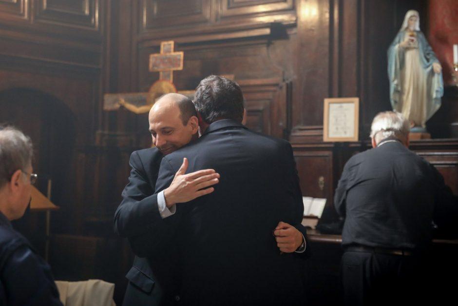 Plena Disponibilidad Apostólica de Luis Fernando Gutiérrez y Juan Fernando Sardi - Sodalicio de Vida Cristiana (27)