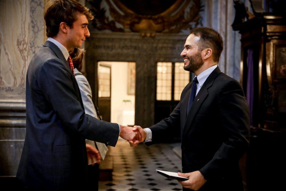 Plena Disponibilidad Apostólica de Luis Fernando Gutiérrez y Juan Fernando Sardi - Sodalicio de Vida Cristiana (33)