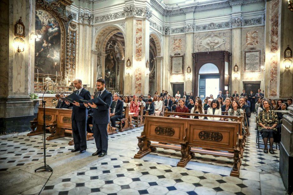 Plena Disponibilidad Apostólica de Luis Fernando Gutiérrez y Juan Fernando Sardi - Sodalicio de Vida Cristiana (5)