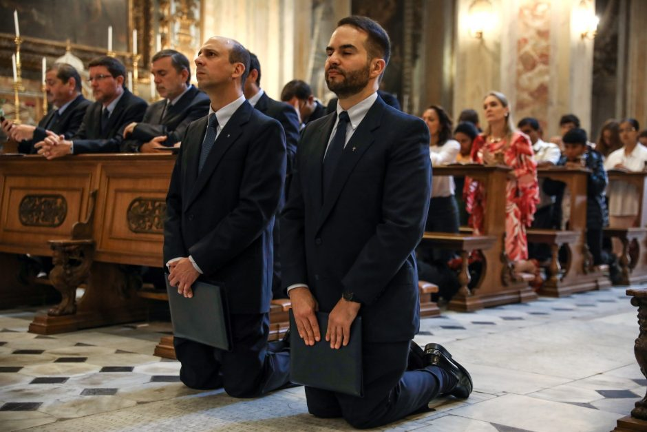 Plena Disponibilidad Apostólica de Luis Fernando Gutiérrez y Juan Fernando Sardi - Sodalicio de Vida Cristiana (6)