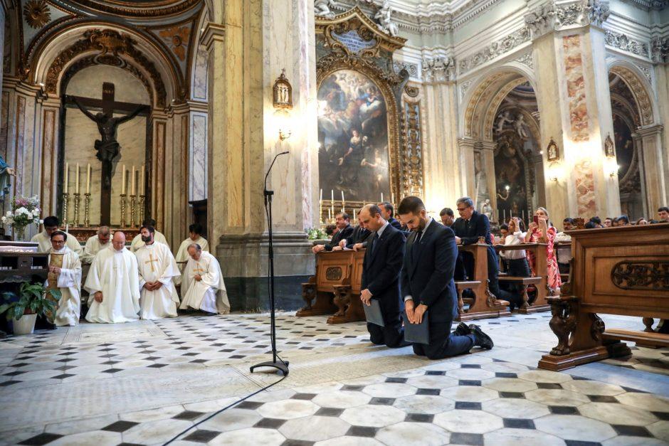 Plena Disponibilidad Apostólica de Luis Fernando Gutiérrez y Juan Fernando Sardi - Sodalicio de Vida Cristiana (7)