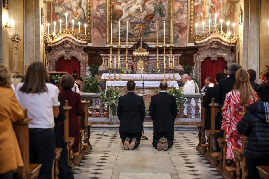 Plena Disponibilidad Apostólica de Luis Fernando Gutiérrez y Juan Fernando Sardi - Sodalicio de Vida Cristiana (8)