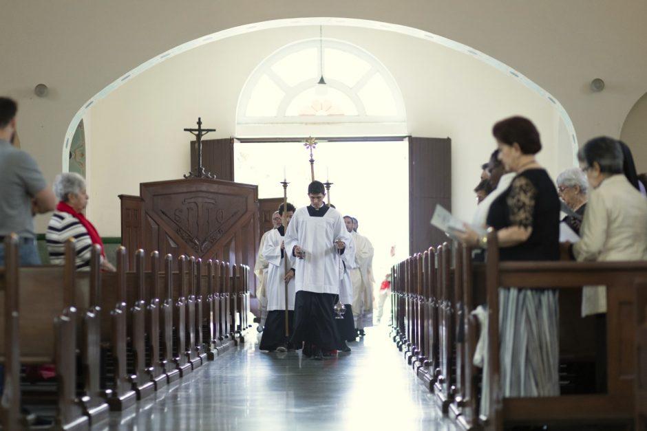 Plena Disponibilidad Apostólica en el Sodalicio de Vida Cristiana de Bernardo Marulanda (1)
