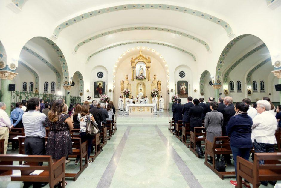 Plena Disponibilidad Apostólica en el Sodalicio de Vida Cristiana de Bernardo Marulanda (11)