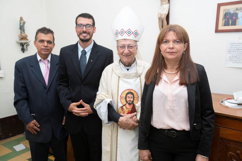 Plena Disponibilidad Apostólica en el Sodalicio de Vida Cristiana de Bernardo Marulanda (14)