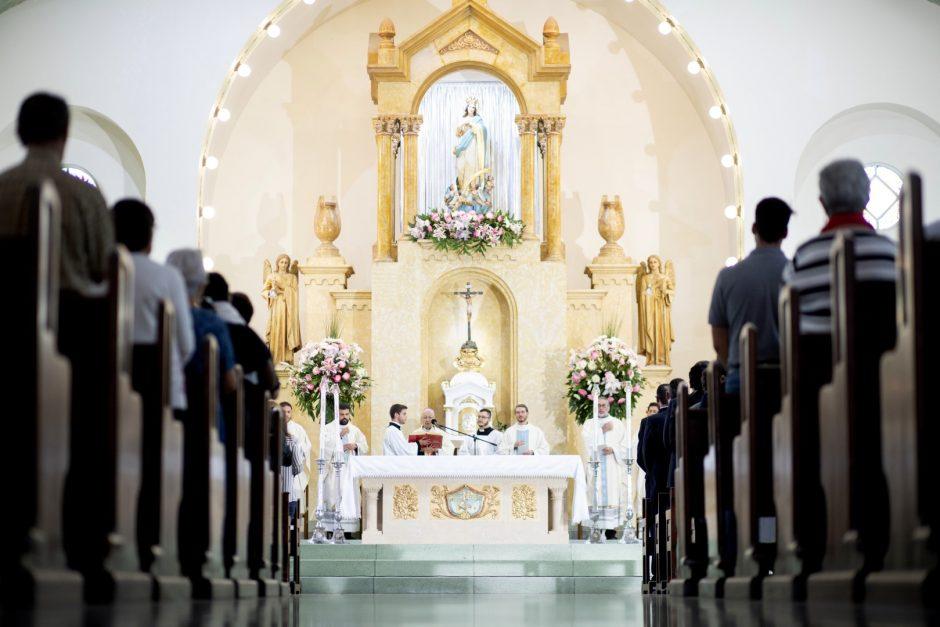 Plena Disponibilidad Apostólica en el Sodalicio de Vida Cristiana de Bernardo Marulanda (2)