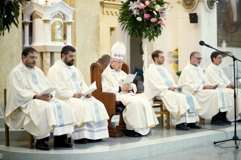 Plena Disponibilidad Apostólica en el Sodalicio de Vida Cristiana de Bernardo Marulanda (3)