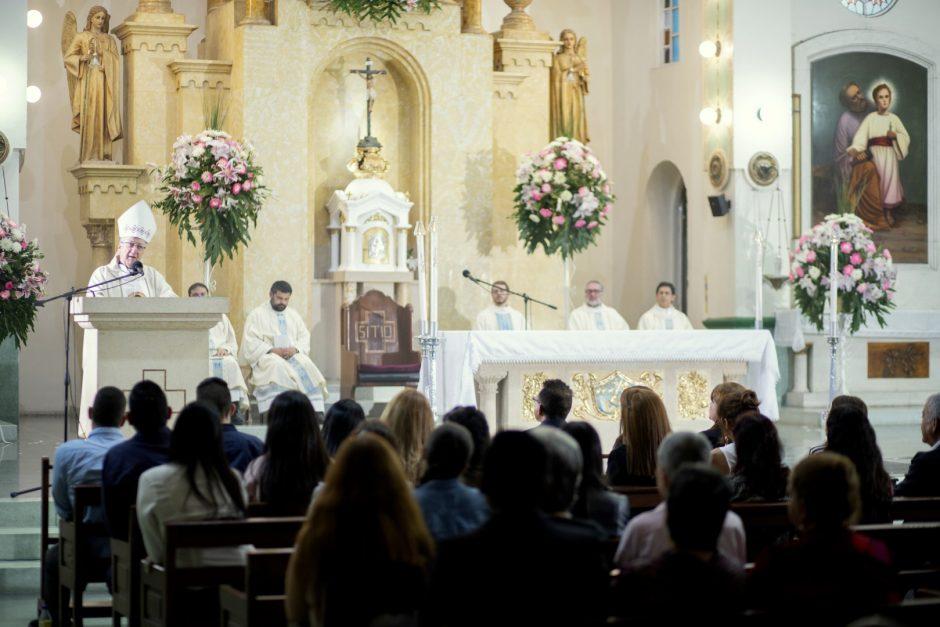Plena Disponibilidad Apostólica en el Sodalicio de Vida Cristiana de Bernardo Marulanda (4)