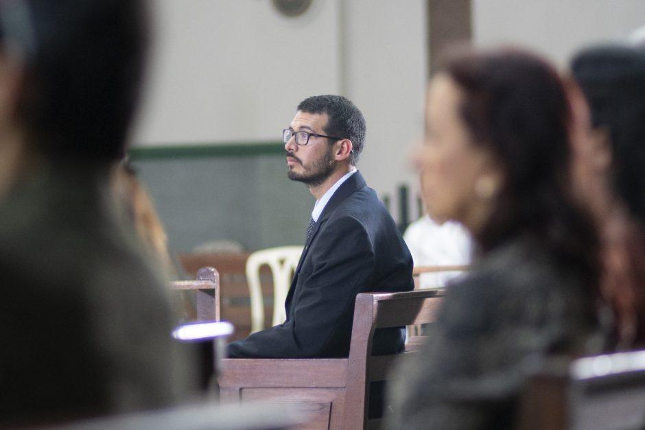 Plena Disponibilidad Apostólica en el Sodalicio de Vida Cristiana de Bernardo Marulanda (5)