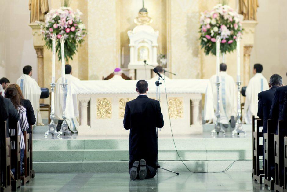 Plena Disponibilidad Apostólica en el Sodalicio de Vida Cristiana de Bernardo Marulanda (7)