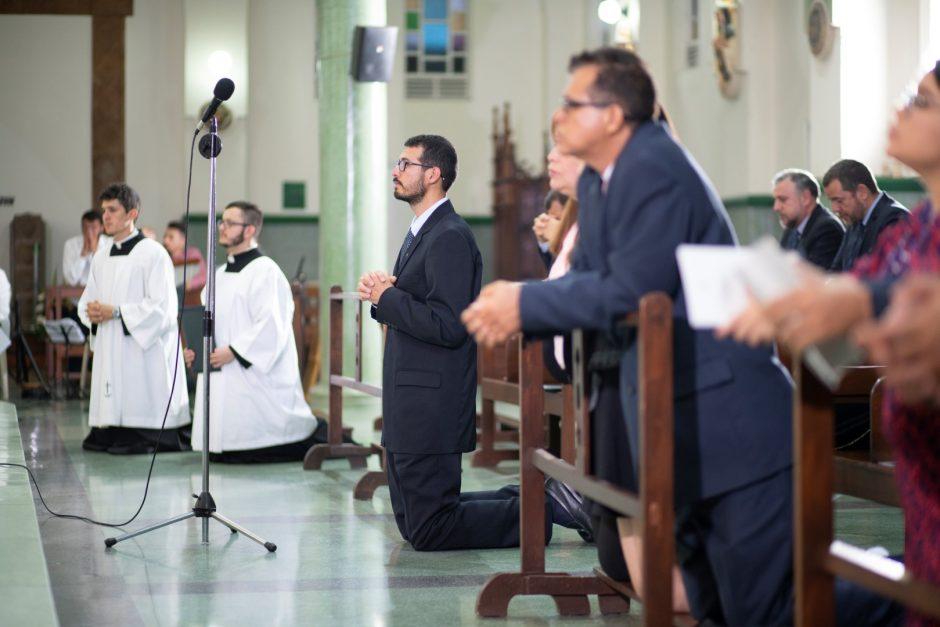 Plena Disponibilidad Apostólica en el Sodalicio de Vida Cristiana de Bernardo Marulanda (8)