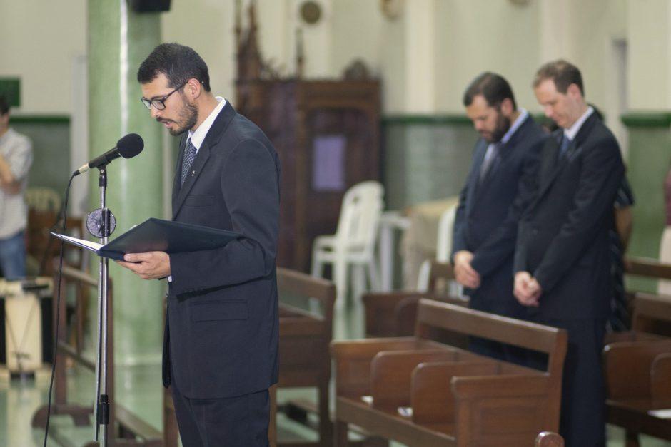 Plena Disponibilidad Apostólica en el Sodalicio de Vida Cristiana de Bernardo Marulanda (9)
