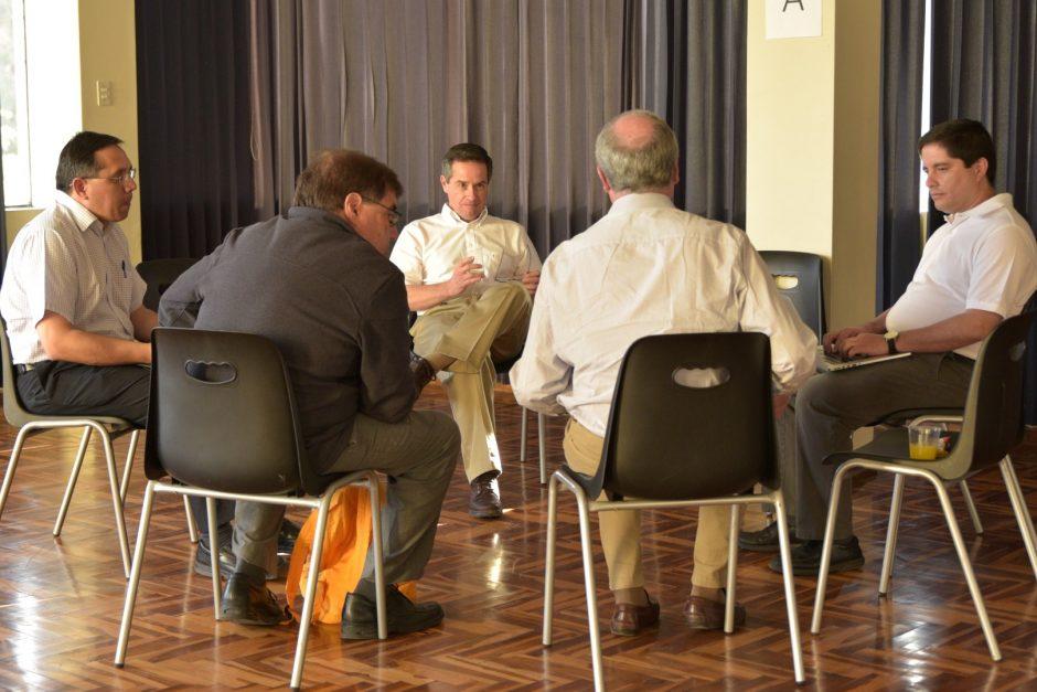 Encuentro de la Región Perú del Sodalicio de Vida Cristiana 2019 (10)