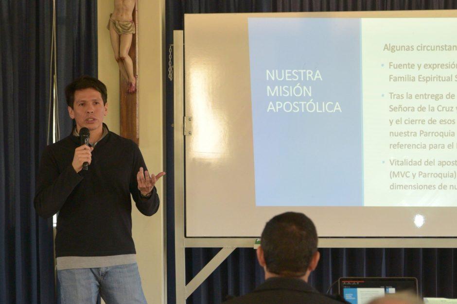 Encuentro de la Región Perú del Sodalicio de Vida Cristiana 2019 (11)