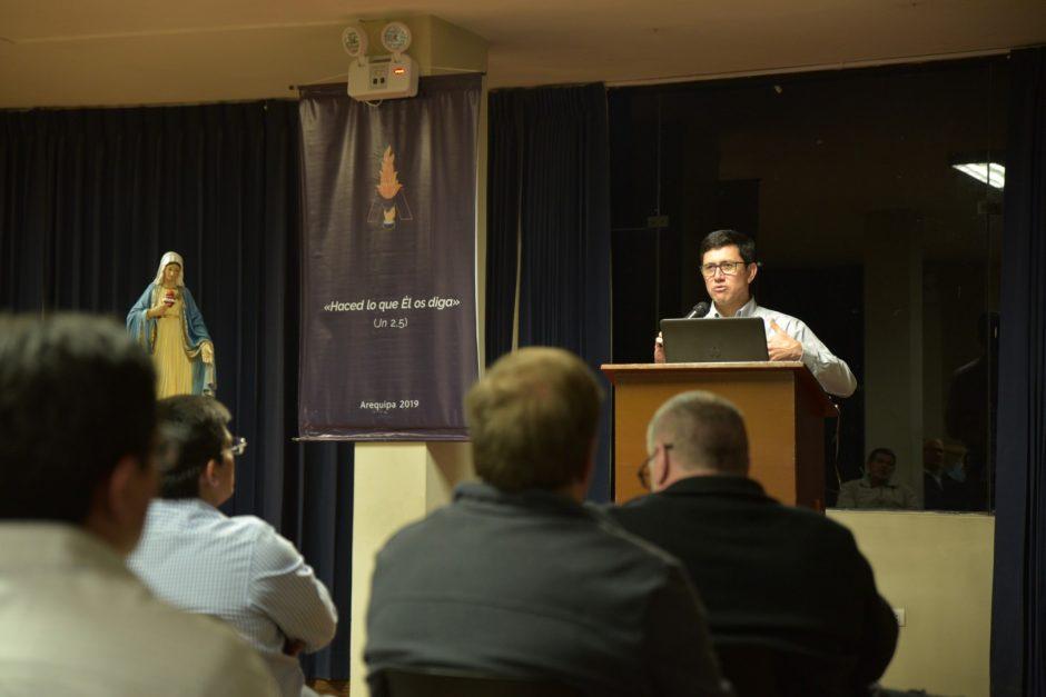 Encuentro de la Región Perú del Sodalicio de Vida Cristiana 2019 (13)