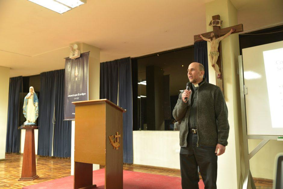 Encuentro de la Región Perú del Sodalicio de Vida Cristiana 2019 (15)