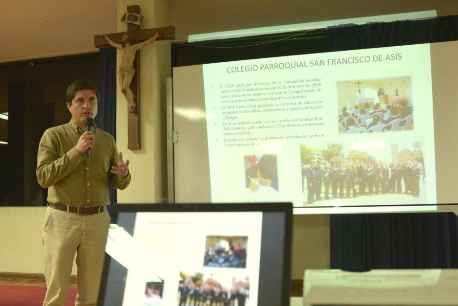 Encuentro de la Región Perú del Sodalicio de Vida Cristiana 2019 (16)