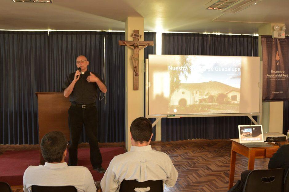 Encuentro de la Región Perú del Sodalicio de Vida Cristiana 2019 (17)