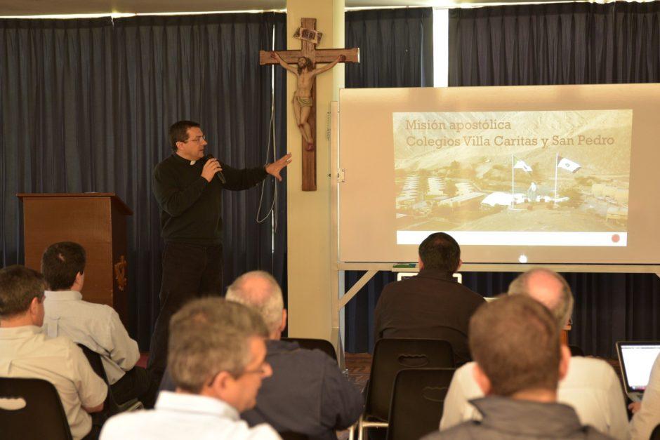 Encuentro de la Región Perú del Sodalicio de Vida Cristiana 2019 (18)