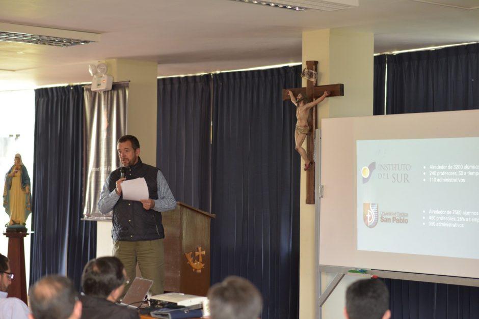 Encuentro de la Región Perú del Sodalicio de Vida Cristiana 2019 (19)
