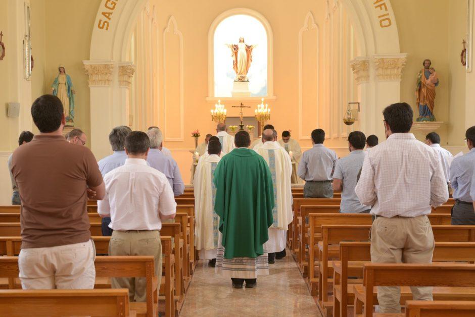 Encuentro de la Región Perú del Sodalicio de Vida Cristiana 2019 (2)