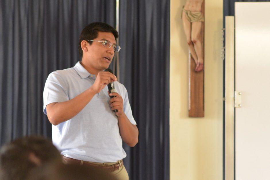 Encuentro de la Región Perú del Sodalicio de Vida Cristiana 2019 (20)