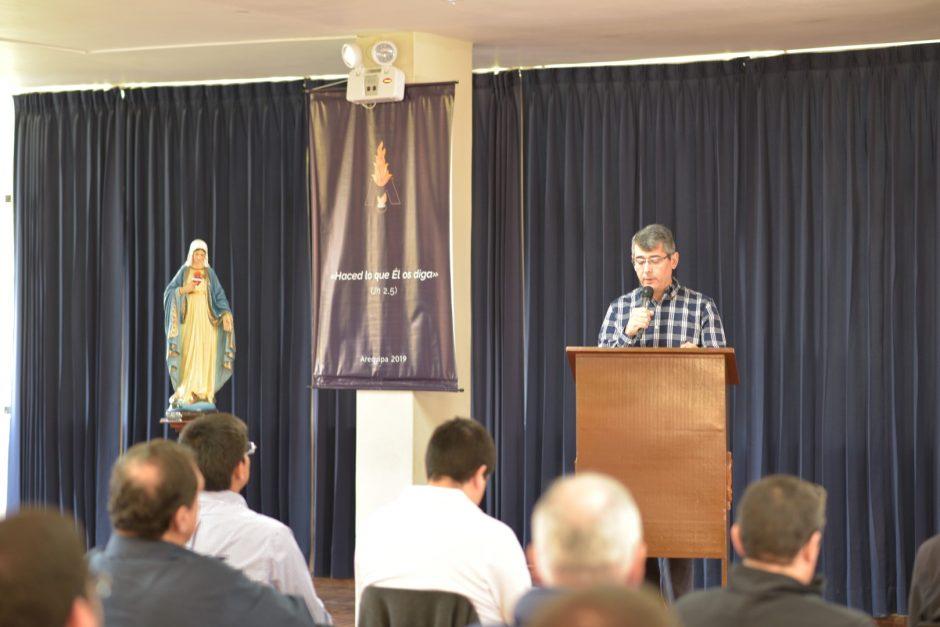 Encuentro de la Región Perú del Sodalicio de Vida Cristiana 2019 (22)
