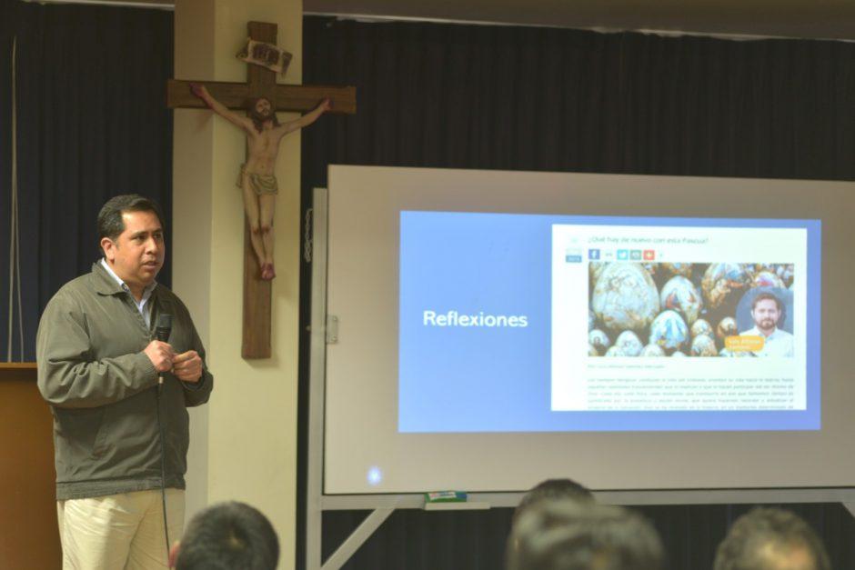 Encuentro de la Región Perú del Sodalicio de Vida Cristiana 2019 (23)